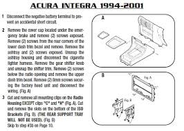 2000 acura integra radio wiring diagram 2000 image 95 acura integra stereo wiring diagram wiring diagram and on 2000 acura integra radio wiring diagram