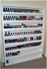 since i ve started blogging my nail varnish collection has gotten out of hand it was so bad that trying to choose a shade from my precariously placed