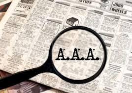 Risultati immagini per cercare casa sui giornali