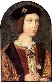 Arthur, Prince of Wales - Wikipedia