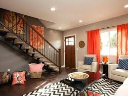 brown living room curtain ideas living room with orange curtains ideas and designs living room rugs