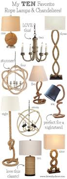 chair winsome nautical rope chandelier 19 best lighting lamps pendants chandeliers home decor mesmerizing nautical rope