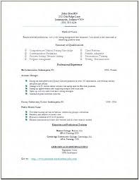 Example Of Rn Resume Delectable Objective For Rn Resume Best Ideas About Nursing On Er Nurse
