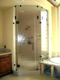 shower doors of houston shower doors of shower door custom glass enclosure bathroom shower door sweep