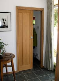 sliding doors into wall - Google Search