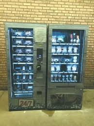 Vending Machine Show Delectable FARM SHOW Magazine Latest Farming Agriculture News Farm Shop
