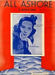 DON'T WORRY SHEET Music 1943 Betty Rhodes, MacDonald Carry, Dona Drake -  $9.99 | PicClick
