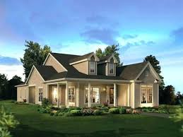 house plans with large porches country farmhouse house plan house plans with large front and