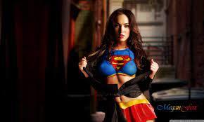Megan Fox Hintergrundbilder Hd Hot ...