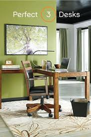 home office makeover. 3 perfect desks for your home office makeover