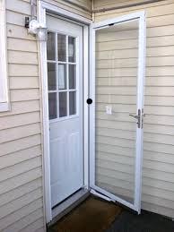 fancy storm door installation r83 about remodel fabulous home decor ideas with storm door installation