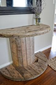 diy rustic furniture. roundup 10 rustic diy furniture projects diy curbly