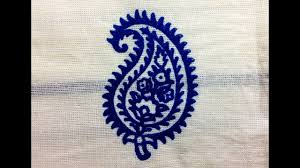 Screen Printing Designs For Bed Sheets How To Screen Print A Cotton Fabric By Hand In 5 Minutes