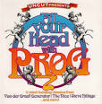 Fill Your Head with Prog
