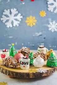christmas oreo balls. Perfect Christmas Christmas OREO Balls  Fun And Easy Decoration Ideas For These Mint Oreo  Truffles Throughout Balls L
