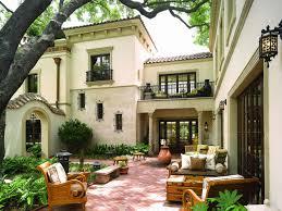mediterranean courtyard home plans fresh exterior mediterranean style homes