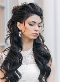 down wedding hair. Pump up the Volume Wedding Hair Mon Cheri Bridals
