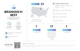 Brannan M Best, (612) 886-1263, 7334 Main St, Willow River, MN ...
