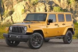 2015 Jeep Wrangler Photos, Specs, News - Radka Car`s Blog