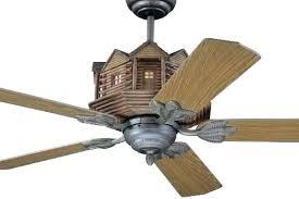log cabin ceiling fans rustic cabin ceiling fans ceiling fan log cabin cast resin rustic lighting log cabin ceiling fans