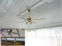 pvc u insulated conservatory ceilings before after gallery