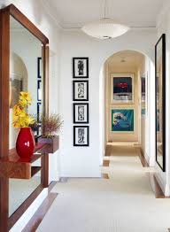 Image of: wall art ideas for entryway ideas