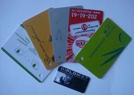 Пластиковые карты производство на заказ от шт в Москве Пластиковые карты на заказ