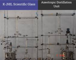 Azeotropic Distillation Unit Manufacturer