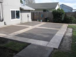 concrete ideas for backyard large and beautiful photos photo to concrete ideas for backyard photo 2