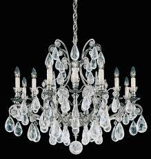 awesome schonbek crystal chandelier your house concept light swarovski crystal table lamps schonbek lighting