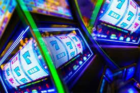 slot สล็อตออนไลน์ - เว็บเดิมพันออนไลน์ดีที่สุด แทงบอลออนไลน์ คาสิโนออนไลน์ รีวิวเว็บเดิมพนันที่ดีที่สุด - 123Rankingbet.com