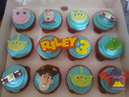 Themed Cupcakes Cake Lust