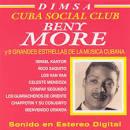 Beny More y 8 Grandes Estrellas de la Música Cubana