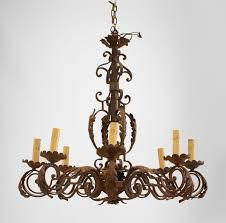 full size of living engaging italian wrought iron chandeliers 21 lighting chandelier renaissance 058507 01 italian