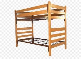 Bunk bed Furniture Bed frame Bedside Tables dormitory cartoon 860