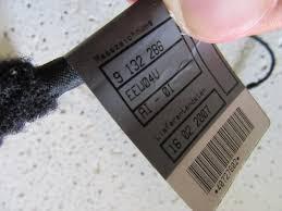 bmw 9132286 e92 driver seat wire harness wiring oem 335i 328i bmw 9132286 e92 driver seat wire harness wiring oem 335i 328i coupe