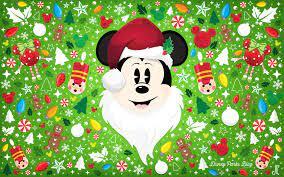 Christmas Wallpaper Disney - 1280x720 ...