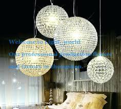globe chandelier with crystals chandeliers crystal tom globe lights led lighting indoor lighting ceiling lights pendant