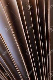 old book binding and page close up photo stock photo 91583538