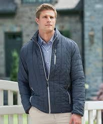 Cutter Buck Rainier Insulated Packable Jacket