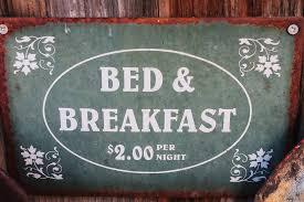Risultati immagini per bed and breakfast
