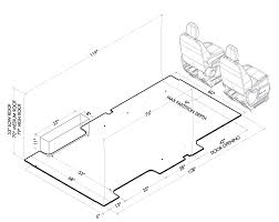 ford transit vehicle layouts more