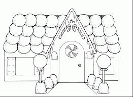 Small Picture Gingerbread Coloring Pages Coloring Pages