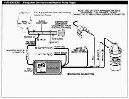 msd blaster coil wiring diagram Coil Distributor Wiring Diagram msd blaster 2 coil wiring diagram coil and distributor wiring diagram