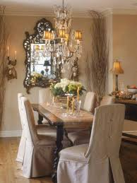 Graceful Country Dining Room Wall Decor Ideas French Country Decor - Country dining room pictures
