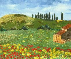 various paintings italian landscape jpg