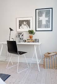 view in gallery trestle desk ideas hot trend 18 alvhem jpg