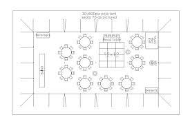 Wedding Layout Generator Banquet Floor Plan Software Room Wedding Floor Plan Maker