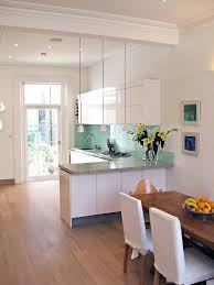Wooden Floors For Kitchens  Flybabyus - Wood floor in kitchen