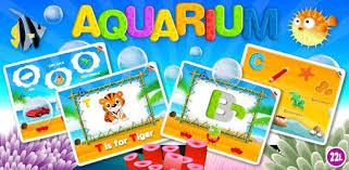 <b>Alphabet</b> Aquarium, <b>ABC</b> & <b>Letter Learning</b> Games A-Z - Apps on ...